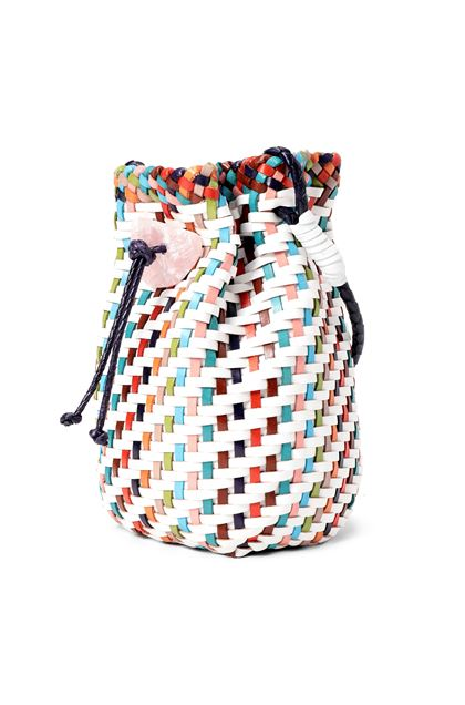 MISSONI Bags White Woman - Front