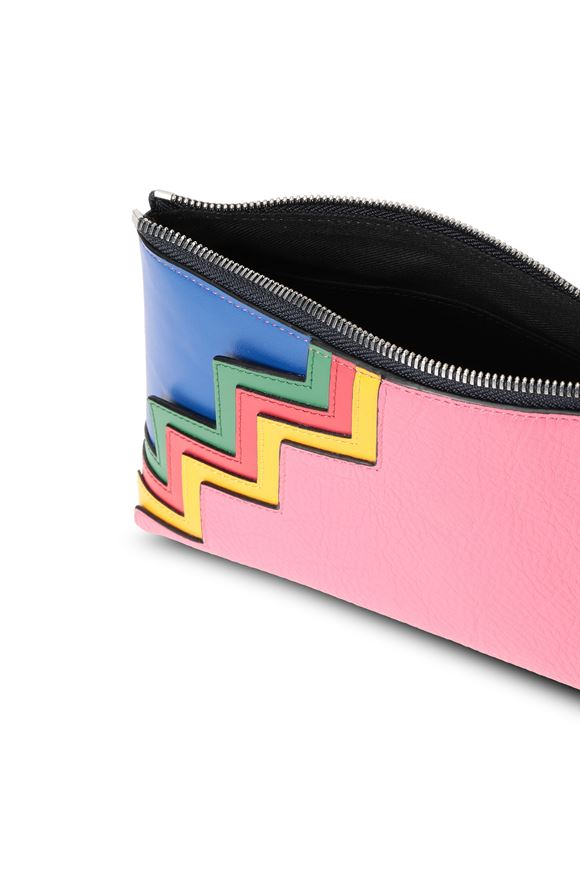 M MISSONI Cosmetics bag Woman, Side view