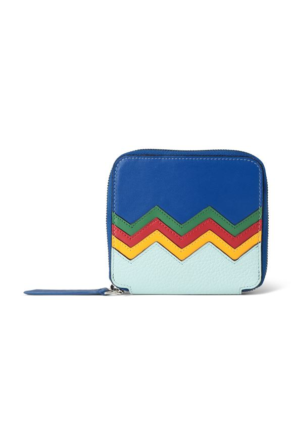 M MISSONI Wallet Woman, Frontal view