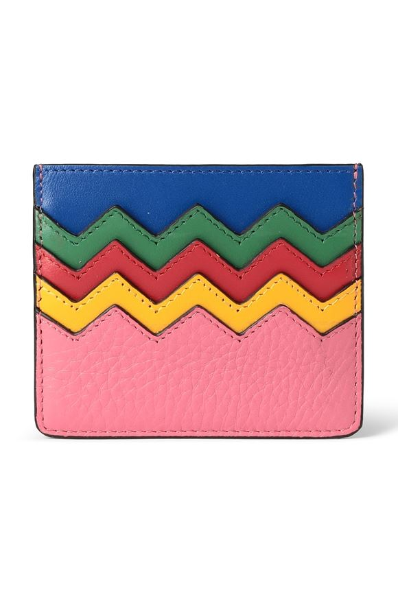 M MISSONI Cosmetic bag Woman, Frontal view