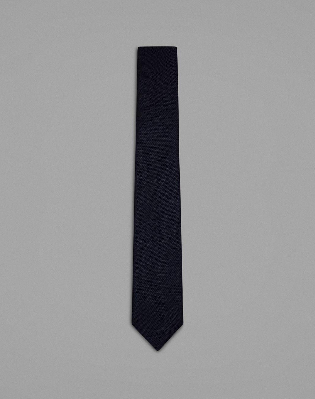 BRIONI Cravate bleue Cravate Homme f
