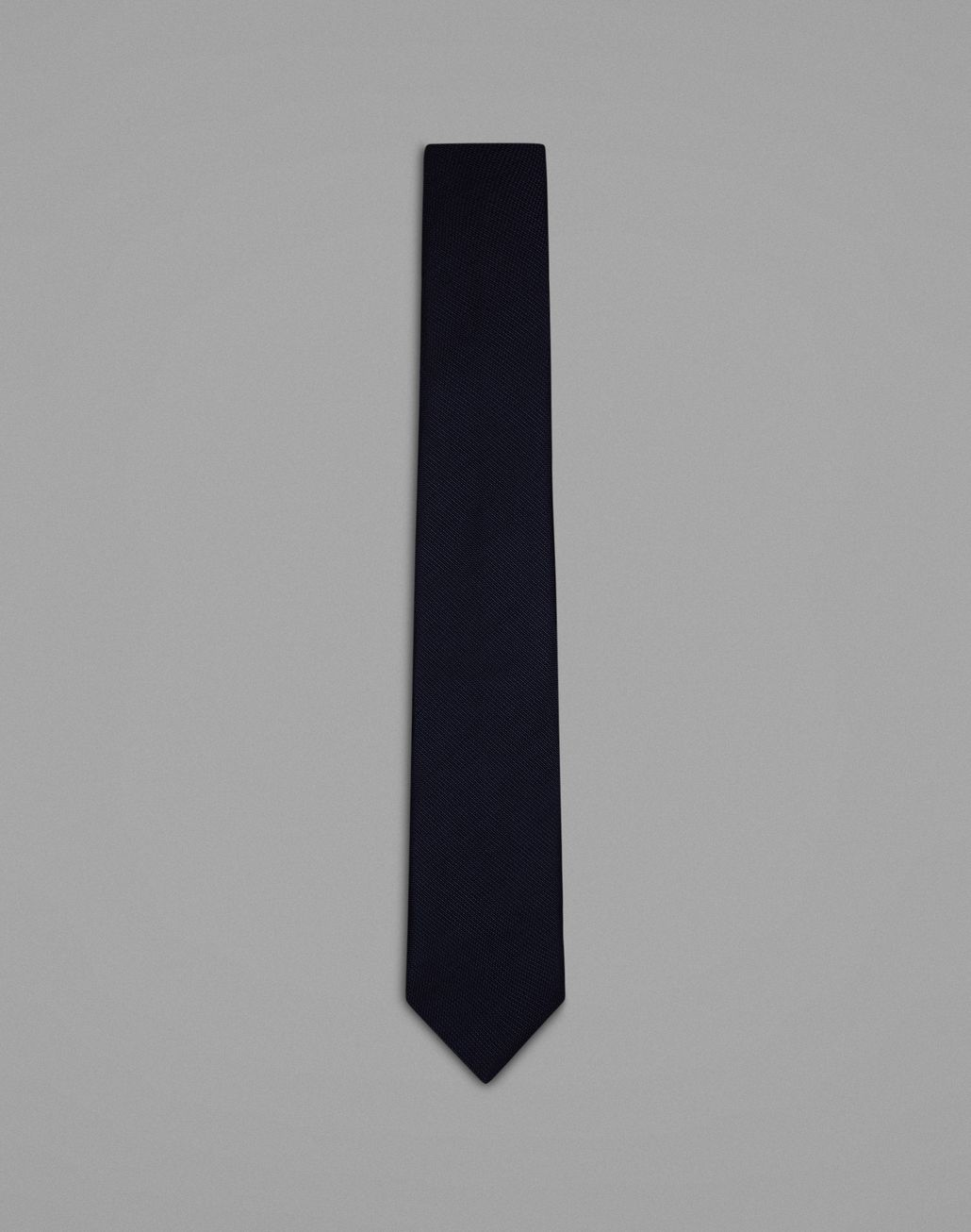 BRIONI Cravatta Blu Cravatta Uomo f