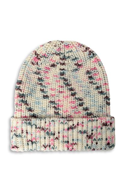 M MISSONI Hat Ivory Woman - Front