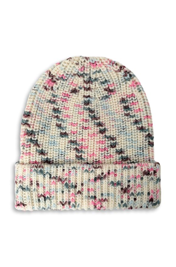 M MISSONI Hat Woman, Rear view