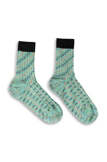 M MISSONI Short socks Woman m
