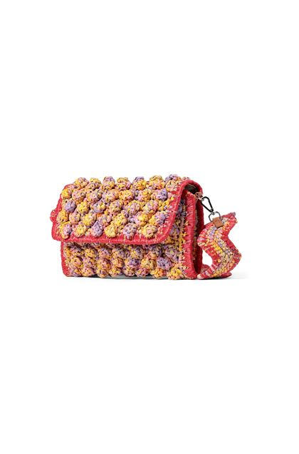 M MISSONI Bags Yellow Woman - Front
