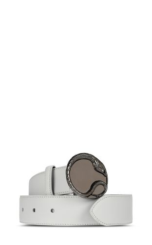 JUST CAVALLI Watch Woman Watch with stylised snake f