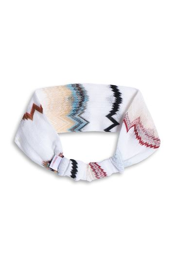 MISSONI KIDS Head band Woman Girls' Headband  m