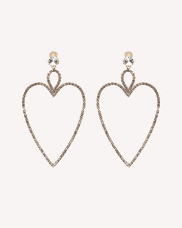 REDValentino TQ0J0B74YCW 620 Earrings Woman a