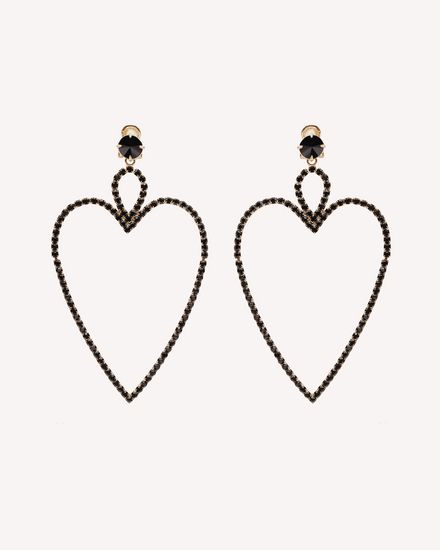 REDValentino Earrings Woman TQ0J0B74YCW 0FO a