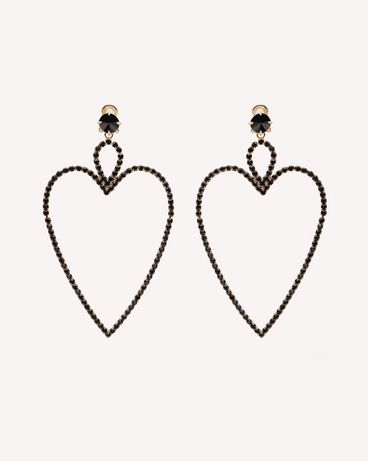 REDValentino TQ0J0B74YCW 0FO Earrings Woman a