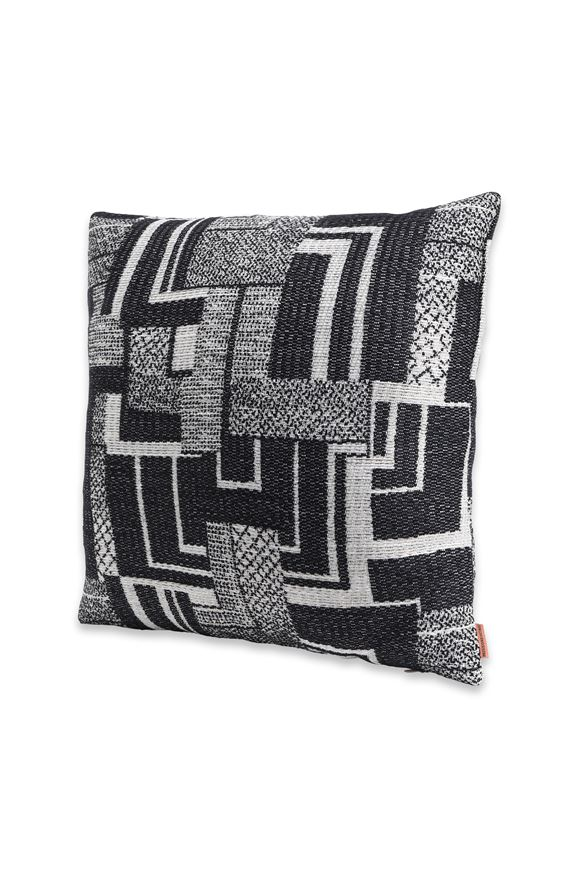 MISSONI HOME YOUGHAL CUSHION E, Frontal view