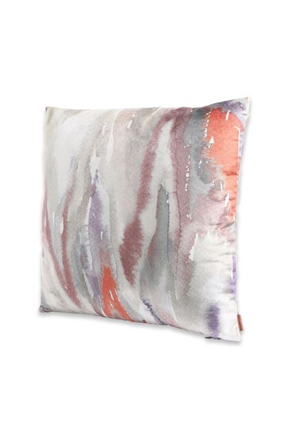 MISSONI HOME YARING CUSHION Ivory E - Back