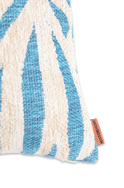MISSONI HOME YACILA CUSHION Ivory E - Front