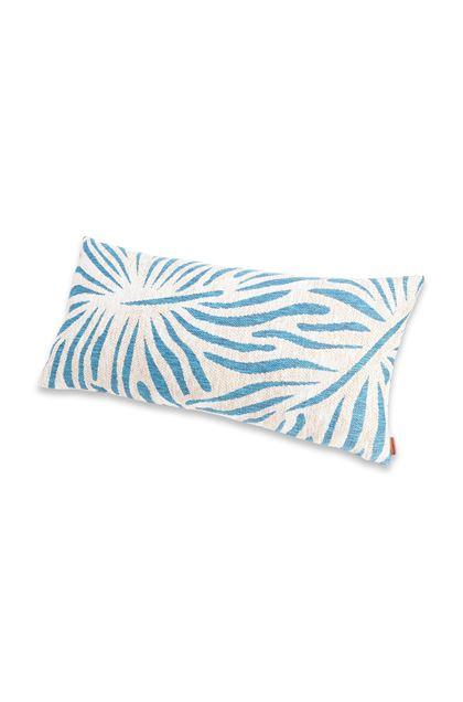 MISSONI HOME YACILA CUSHION Ivory E - Back