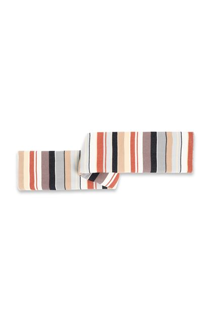 MISSONI HOME FUNNY BLANKET Grey E - Front