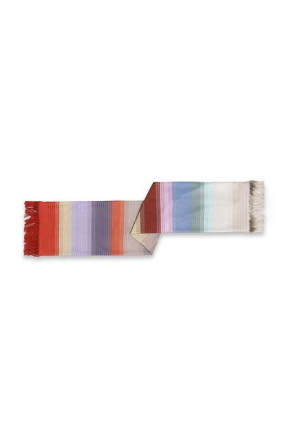 MISSONI HOME YOLAN THROW Orange E - Front