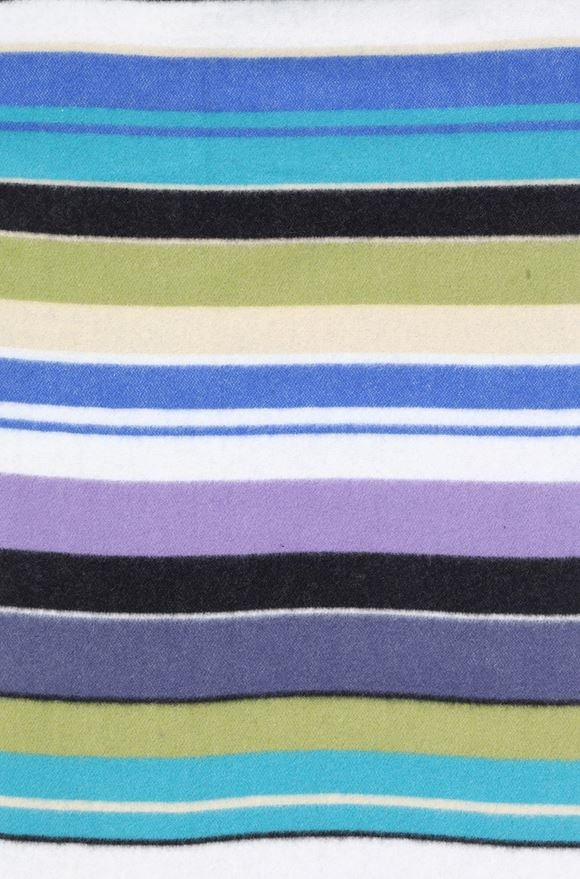 MISSONI HOME FUNNY BLANKET E, Product view without model