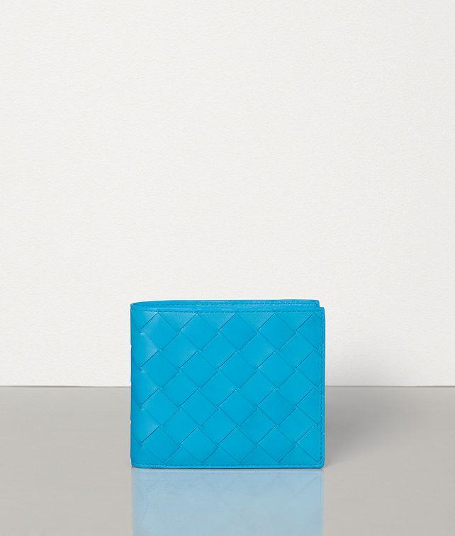 BOTTEGA VENETA BI-FOLD WALLET Small Wallet Man fp
