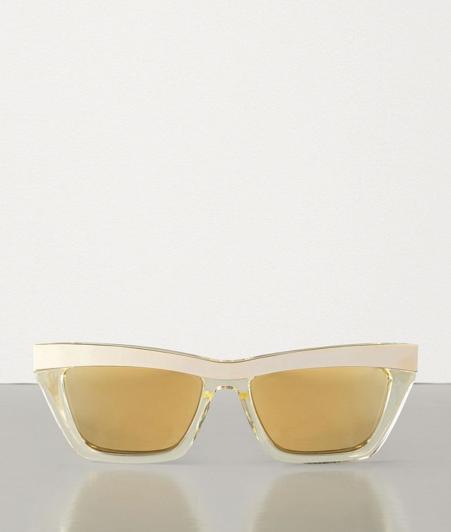 BOTTEGA VENETA Sunglasses Sunglasses [*** pickupInStoreShippingNotGuaranteed_info ***] fp