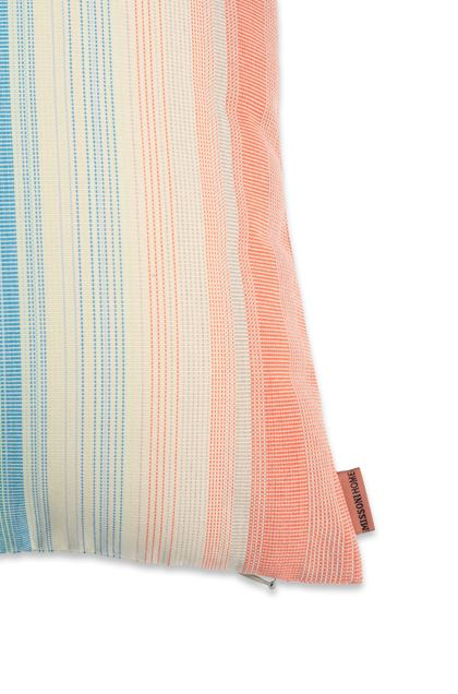 MISSONI HOME YUMBEL CUSHION Green E - Front