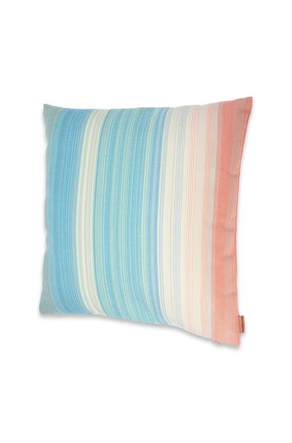 MISSONI HOME YUMBEL CUSHION Green E - Back