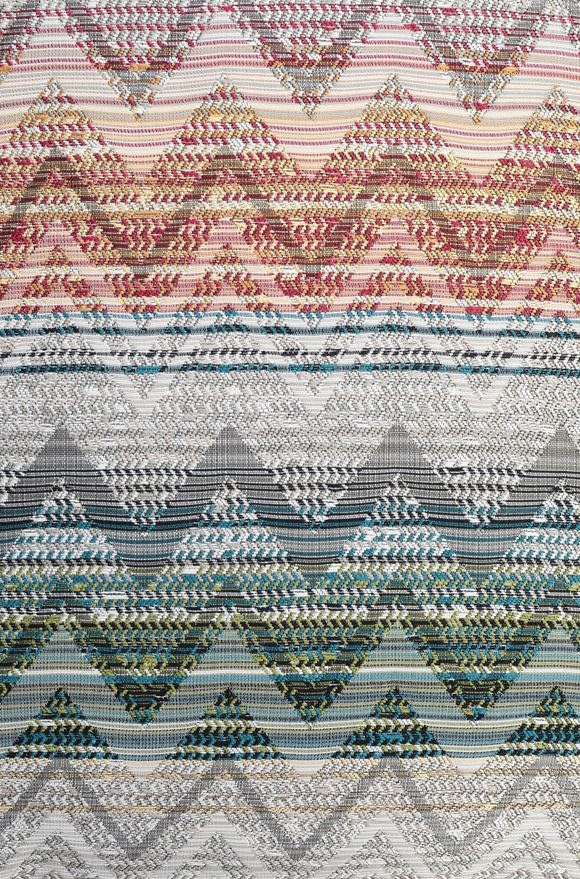 MISSONI HOME YATE CUSHION E, Product view without model