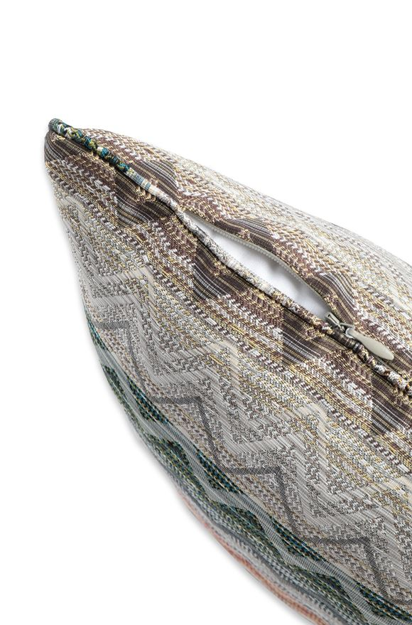 MISSONI HOME YATE CUSHION E, Side view