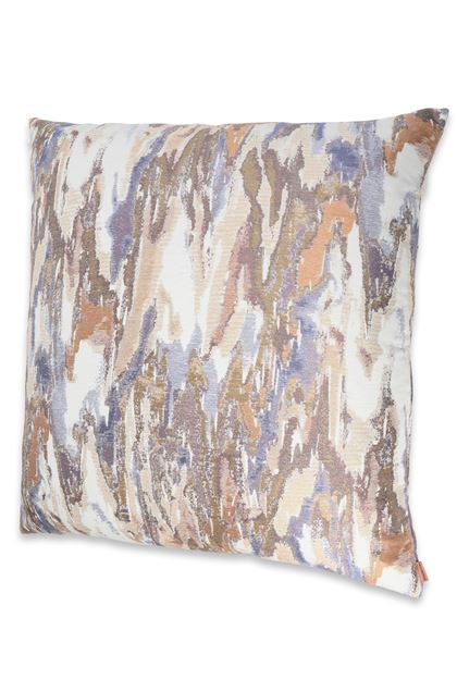 MISSONI HOME YASOTHON CUSHION Sand E - Back