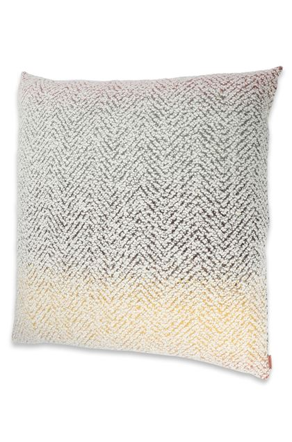 MISSONI HOME YZEURE CUSHION White E - Back
