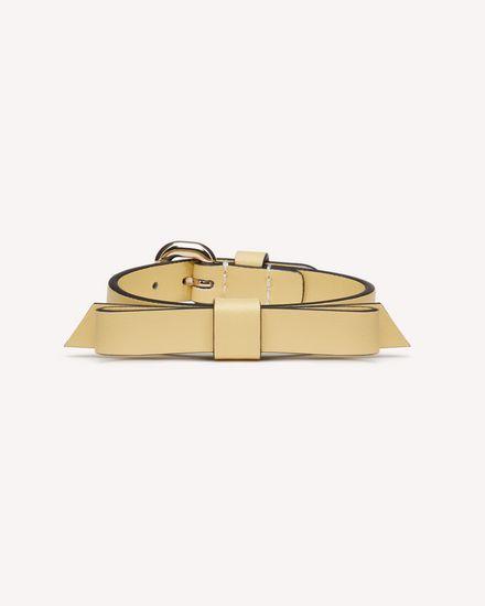 REDValentino Bracelet Woman TQ2J0B49MEN 11P a