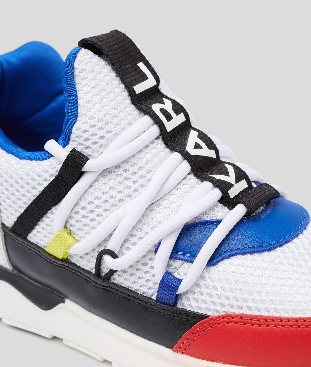 Bauhaus Sneakers | Karl Lagerfeld