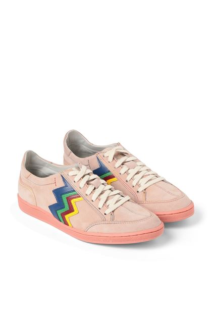 M MISSONI Sneakers Pink Woman - Front