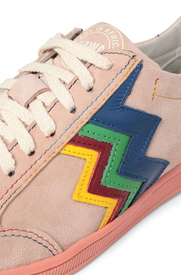 M MISSONI Sneakers Woman, Detail