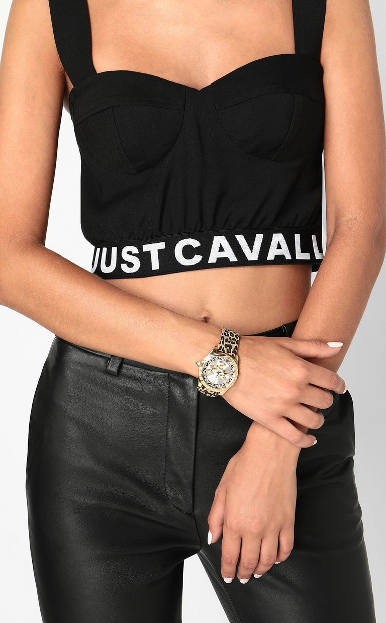 JUST CAVALLI Watch Woman d