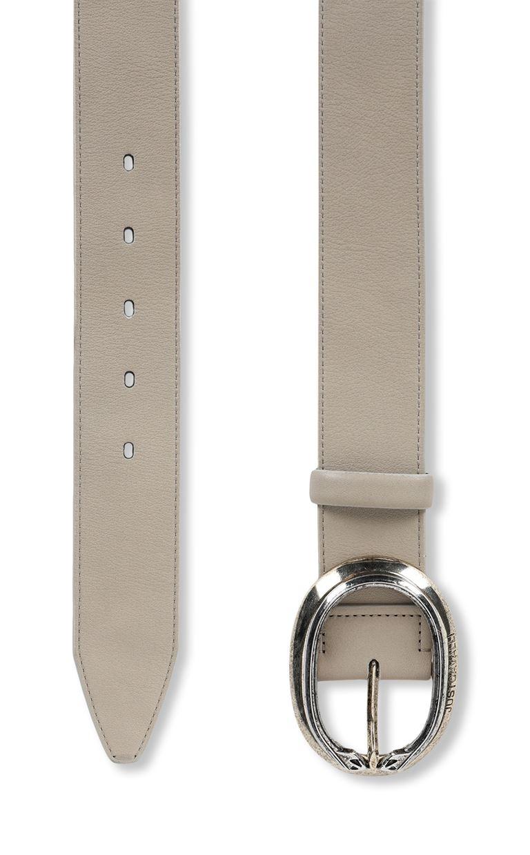 JUST CAVALLI Buckled belt Belt Man d