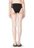 T by ALEXANDER WANG MESH COMBO BIKINI BRIEFS Swimwear Adult 8_n_a