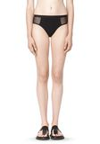 T by ALEXANDER WANG MESH COMBO BIKINI BRIEFS Swimwear Adult 8_n_e
