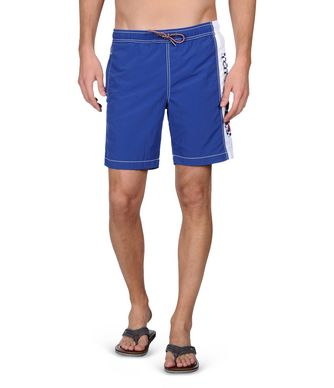 NAPAPIJRI HORUS MAN SWIMMING TRUNKS,BLUE