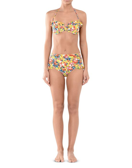 One-piece suit Woman MOSCHINO
