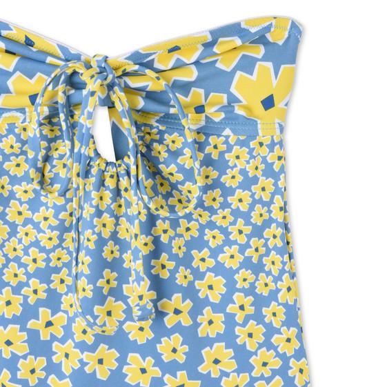 Floral Print Anouk Swimsuit