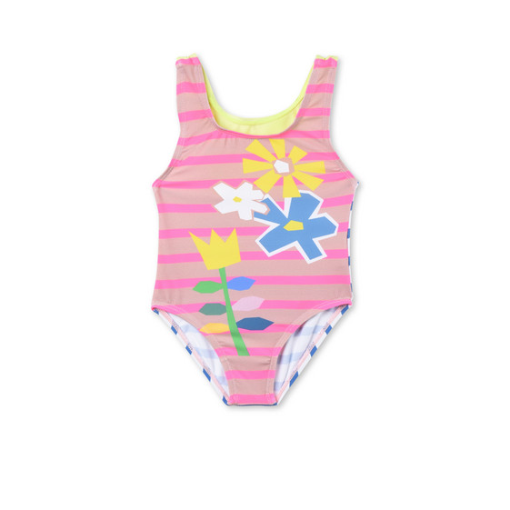 Floral Print Molly Swimsuit