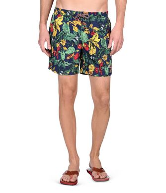 NAPAPIJRI VAIL MAN SWIMMING TRUNKS
