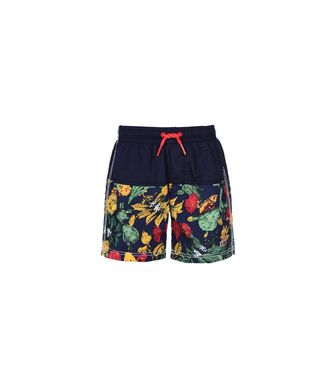 NAPAPIJRI K VARREN KID KID SWIMMING TRUNKS,DARK BLUE