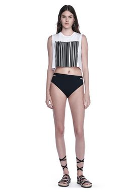 FISH LINE SWIMSUIT BOTTOM