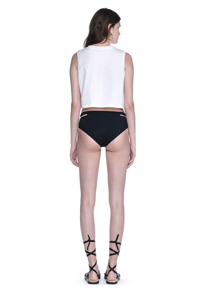 ALEXANDER WANG FISH LINE SWIMSUIT BOTTOM Swimwear Adult 12_n_r