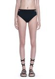 ALEXANDER WANG FISH LINE SWIMSUIT BOTTOM Swimwear Adult 8_n_d
