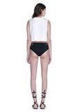 ALEXANDER WANG FISH LINE SWIMSUIT BOTTOM Swimwear Adult 8_n_r