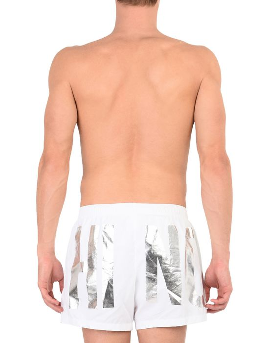 Swimming trunk Man MOSCHINO