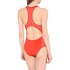 STELLA McCARTNEY Red Classic Swimsuit Swimsuits D e